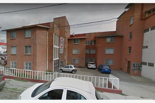 Foto de departamento en venta en calle san mateo atenco 0, vista alegre, querétaro, querétaro, 5291134 No. 01
