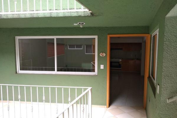 Foto de departamento en venta en calle , san nicolás tetelco, tláhuac, df / cdmx, 6005034 No. 02