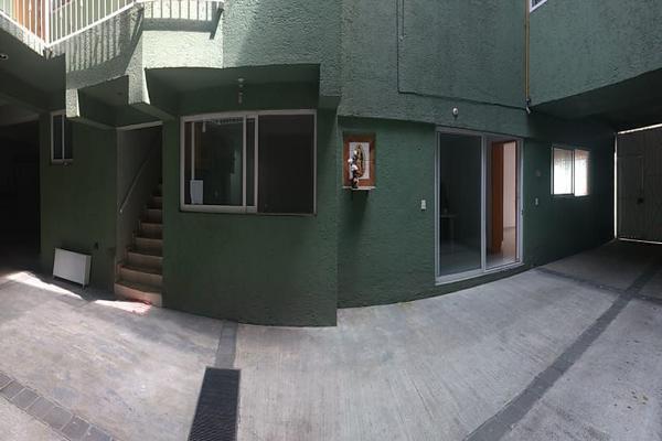 Foto de departamento en venta en calle , san nicolás tetelco, tláhuac, df / cdmx, 6005034 No. 10