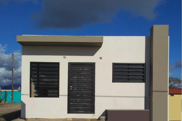 Foto de casa en venta en calle san román , benito juárez, ensenada, baja california, 9232861 No. 01