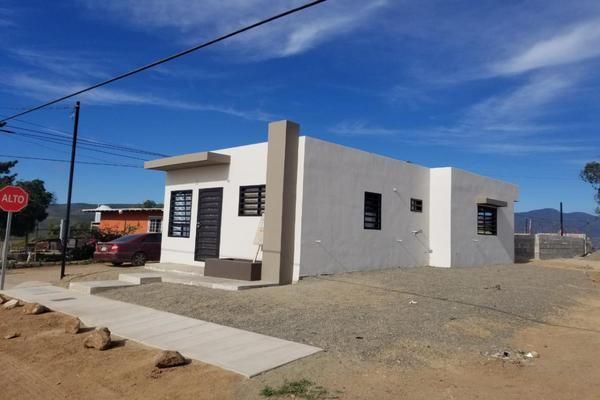 Foto de casa en venta en calle san román , benito juárez, ensenada, baja california, 9232861 No. 26