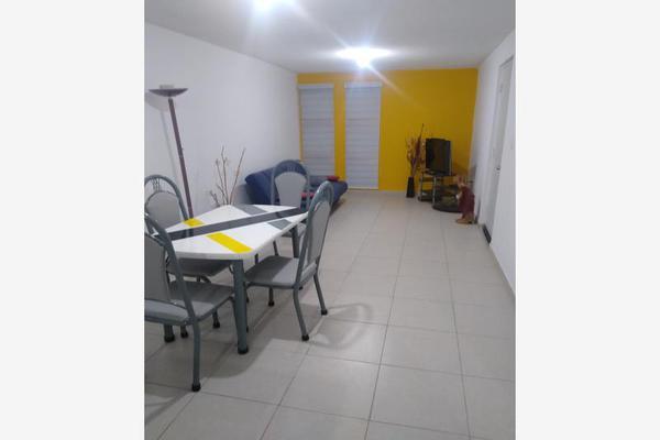 Foto de departamento en renta en calle santa ursula 7b, santa lucía, corregidora, querétaro, 0 No. 02