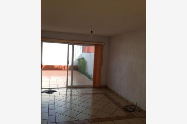 Foto de casa en renta en calle sauce mexicano, fraccionamiento sauces, emiliano zapata, morelos codigo postal 62767 10, tezoyuca, emiliano zapata, morelos, 0 No. 02
