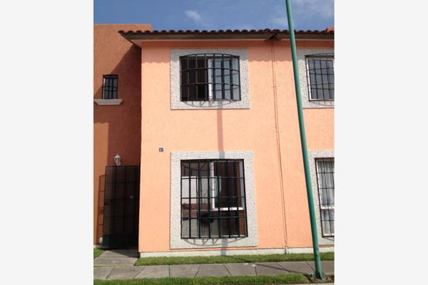 Foto de casa en renta en calle sauce mexicano, fraccionamiento sauces, emiliano zapata, morelos codigo postal 62767 10, tezoyuca, emiliano zapata, morelos, 0 No. 04