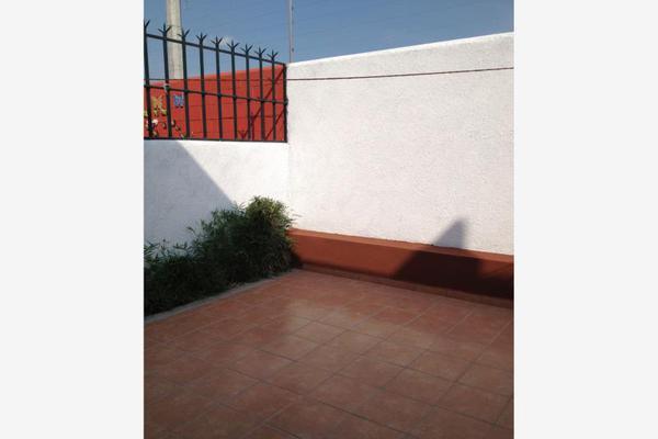 Foto de casa en renta en calle sauce mexicano, fraccionamiento sauces, emiliano zapata, morelos codigo postal 62767 10, tezoyuca, emiliano zapata, morelos, 0 No. 12