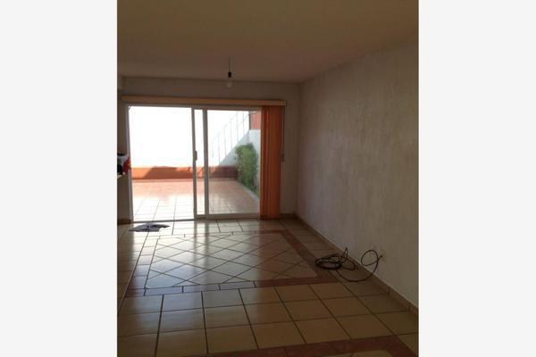 Foto de casa en renta en calle sauce mexicano, fraccionamiento sauces, emiliano zapata, morelos codigo postal 62767 10, tezoyuca, emiliano zapata, morelos, 0 No. 13