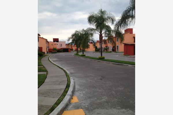 Foto de casa en renta en calle sauce mexicano, fraccionamiento sauces, emiliano zapata, morelos codigo postal 62767 10, tezoyuca, emiliano zapata, morelos, 0 No. 22