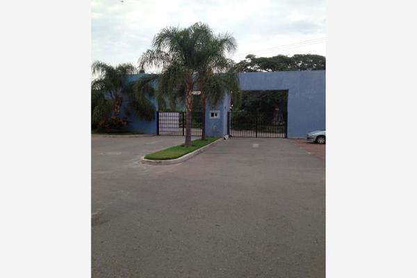 Foto de casa en renta en calle sauce mexicano, fraccionamiento sauces, emiliano zapata, morelos codigo postal 62767 10, tezoyuca, emiliano zapata, morelos, 0 No. 23