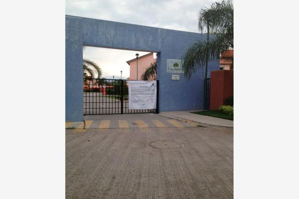 Foto de casa en renta en calle sauce mexicano, fraccionamiento sauces, emiliano zapata, morelos codigo postal 62767 10, tezoyuca, emiliano zapata, morelos, 0 No. 26