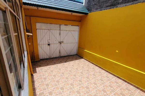 Foto de casa en venta en calle sauces manzana 154 lote 17 , tenorios, iztapalapa, df / cdmx, 0 No. 02