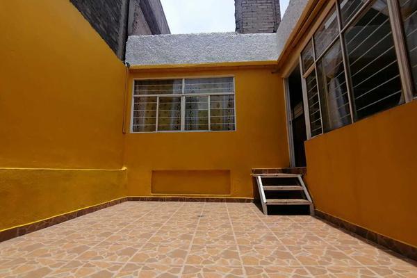Foto de casa en venta en calle sauces manzana 154 lote 17 , tenorios, iztapalapa, df / cdmx, 0 No. 03