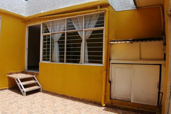 Foto de casa en venta en calle sauces manzana 154 lote 17 , tenorios, iztapalapa, df / cdmx, 0 No. 04