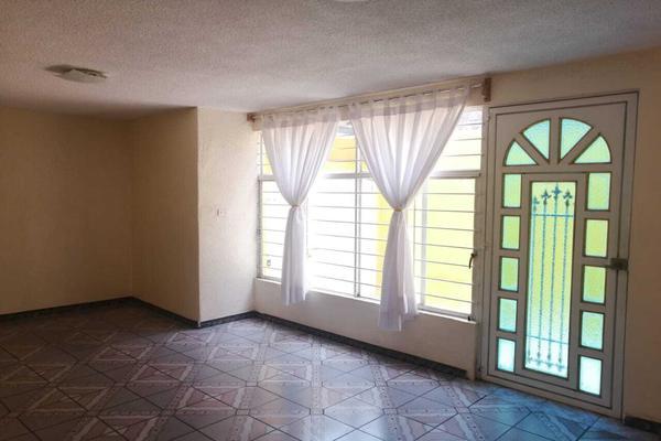 Foto de casa en venta en calle sauces manzana 154 lote 17 , tenorios, iztapalapa, df / cdmx, 0 No. 05