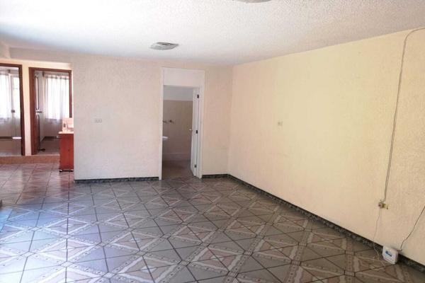 Foto de casa en venta en calle sauces manzana 154 lote 17 , tenorios, iztapalapa, df / cdmx, 0 No. 07