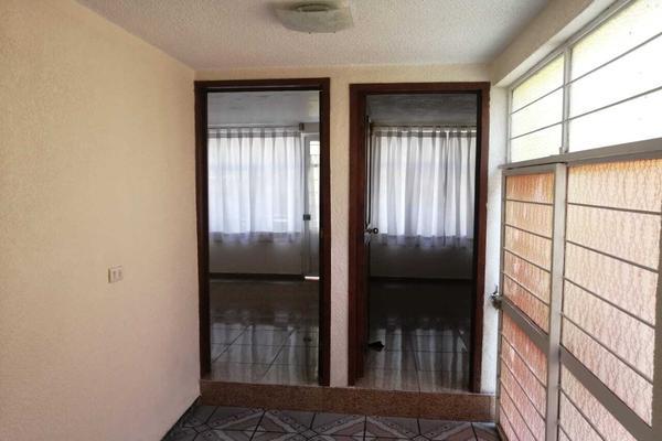 Foto de casa en venta en calle sauces manzana 154 lote 17 , tenorios, iztapalapa, df / cdmx, 0 No. 08