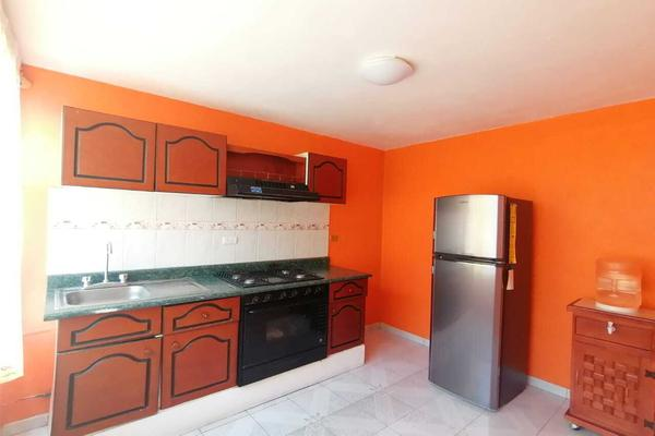 Foto de casa en venta en calle sauces manzana 154 lote 17 , tenorios, iztapalapa, df / cdmx, 0 No. 10