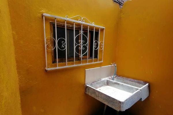 Foto de casa en venta en calle sauces manzana 154 lote 17 , tenorios, iztapalapa, df / cdmx, 0 No. 11