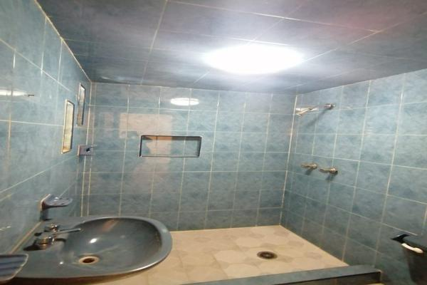 Foto de casa en venta en calle sauces manzana 154 lote 17 , tenorios, iztapalapa, df / cdmx, 0 No. 13