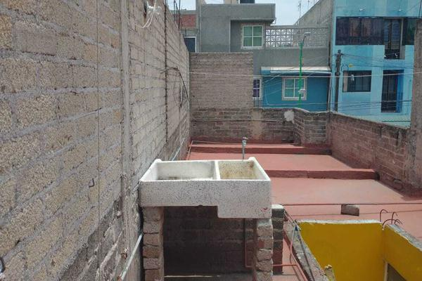 Foto de casa en venta en calle sauces manzana 154 lote 17 , tenorios, iztapalapa, df / cdmx, 0 No. 16