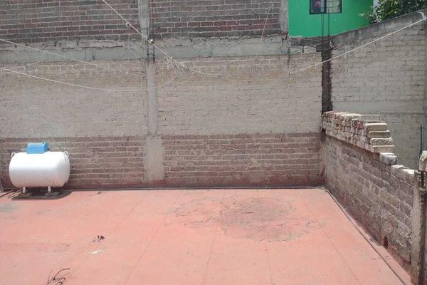 Foto de casa en venta en calle sauces manzana 154 lote 17 , tenorios, iztapalapa, df / cdmx, 0 No. 17