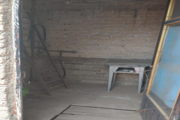 Foto de casa en venta en calle sauces manzana 154 lote 17 , tenorios, iztapalapa, df / cdmx, 0 No. 18