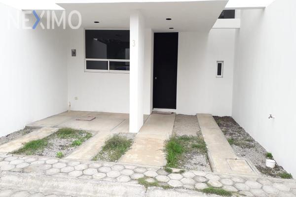 Foto de casa en venta en calle segunda privada de la rivereña sur 62, santa maria ixtulco, tlaxcala, tlaxcala, 7280697 No. 02