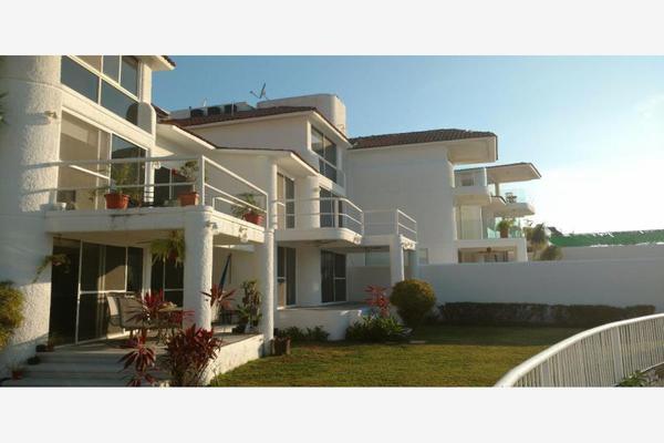 Foto de casa en venta en calle siclon 4, joyas de brisamar, acapulco de juárez, guerrero, 5894945 No. 01
