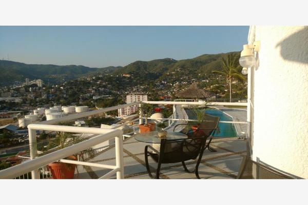 Foto de casa en venta en calle siclon 4, joyas de brisamar, acapulco de juárez, guerrero, 5894945 No. 16