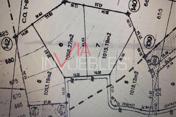 Foto de terreno habitacional en venta en calle #, sierra alta 3er sector, 64989 sierra alta 3er sector, nuevo león , sierra alta 3er sector, monterrey, nuevo león, 13337147 No. 03