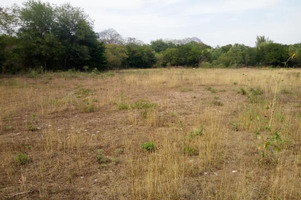 Foto de terreno habitacional en venta en calle sin nombre 0, san roque, juárez, nuevo león, 17624115 No. 01