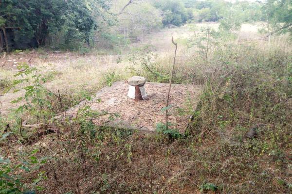 Foto de terreno habitacional en venta en calle sin nombre 0, san roque, juárez, nuevo león, 17624115 No. 03