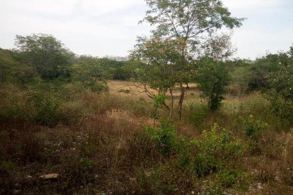 Foto de terreno habitacional en venta en calle sin nombre 0, san roque, juárez, nuevo león, 17624115 No. 04
