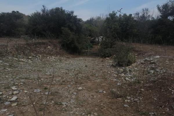 Foto de terreno habitacional en venta en calle sin nombre 0, san roque, juárez, nuevo león, 17624115 No. 12