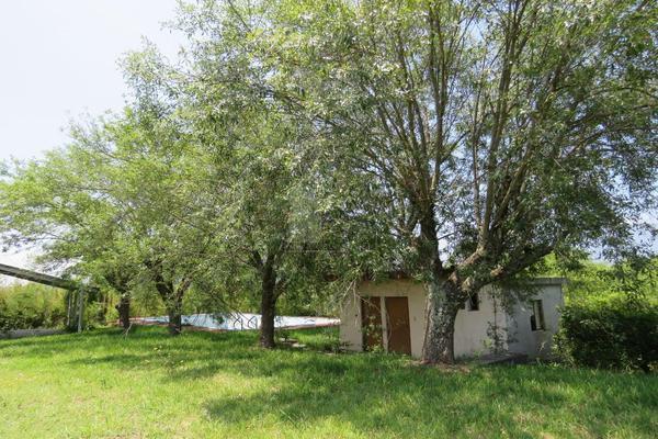 Foto de rancho en venta en calle sin nombre , hacienda san antonio, allende, nuevo león, 9130037 No. 01