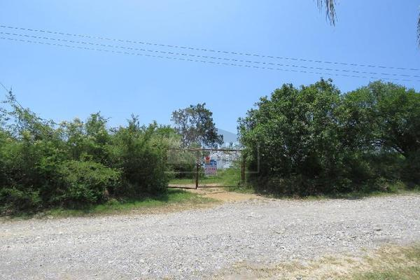 Foto de rancho en venta en calle sin nombre , hacienda san antonio, allende, nuevo león, 9130037 No. 02