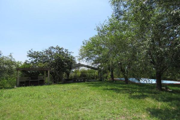 Foto de rancho en venta en calle sin nombre , hacienda san antonio, allende, nuevo león, 9130037 No. 03
