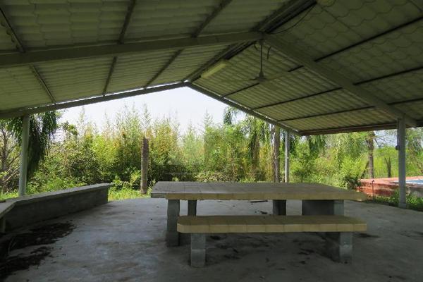 Foto de rancho en venta en calle sin nombre , hacienda san antonio, allende, nuevo león, 9130037 No. 04