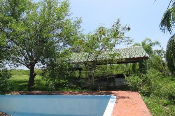 Foto de rancho en venta en calle sin nombre , hacienda san antonio, allende, nuevo león, 9130037 No. 05