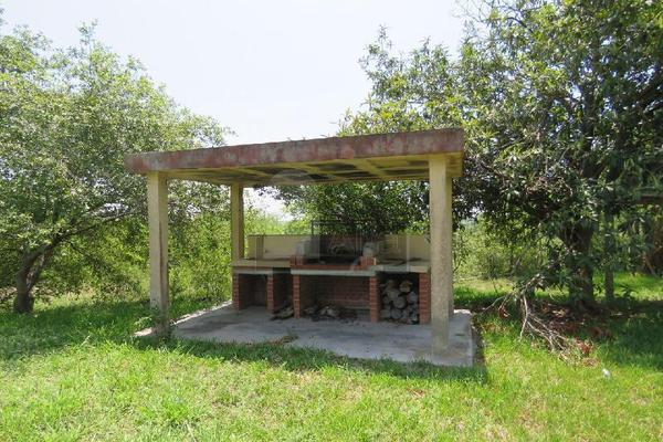 Foto de rancho en venta en calle sin nombre , hacienda san antonio, allende, nuevo león, 9130037 No. 07
