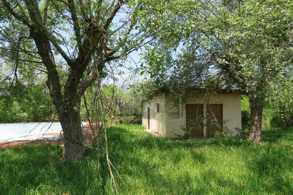 Foto de rancho en venta en calle sin nombre , hacienda san antonio, allende, nuevo león, 9130037 No. 08