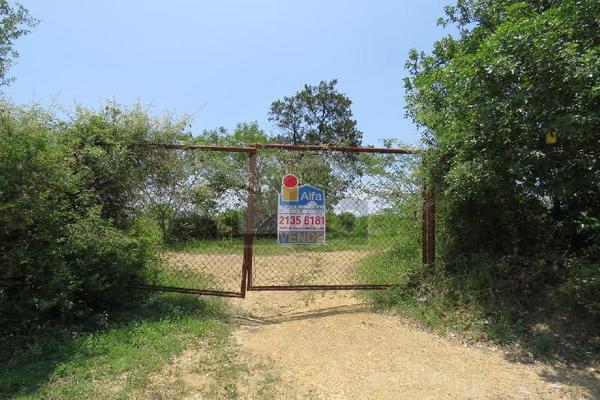 Foto de rancho en venta en calle sin nombre , hacienda san antonio, allende, nuevo león, 9130037 No. 09