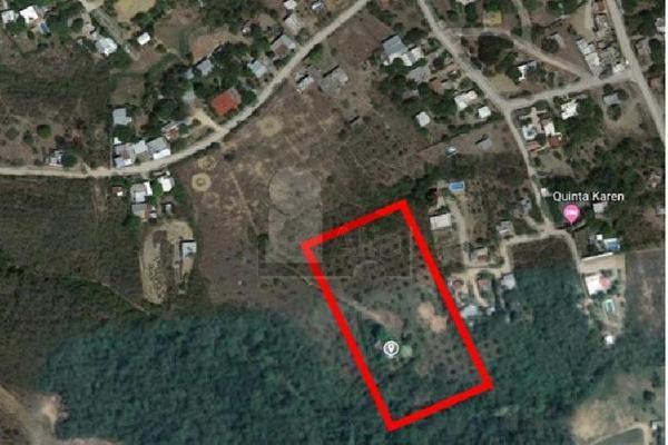 Foto de rancho en venta en calle sin nombre , hacienda san antonio, allende, nuevo león, 9130037 No. 10