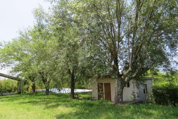 Foto de rancho en venta en calle sin nombre , san antonio, allende, nuevo león, 9130037 No. 01
