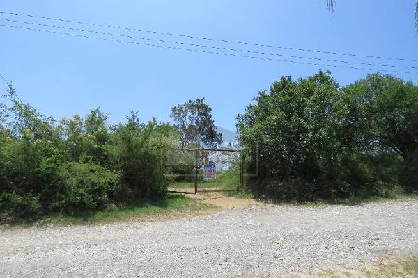Foto de rancho en venta en calle sin nombre , san antonio, allende, nuevo león, 9130037 No. 02