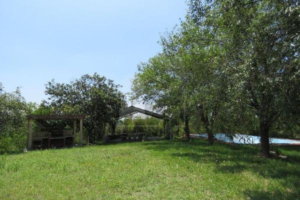 Foto de rancho en venta en calle sin nombre , san antonio, allende, nuevo león, 9130037 No. 03