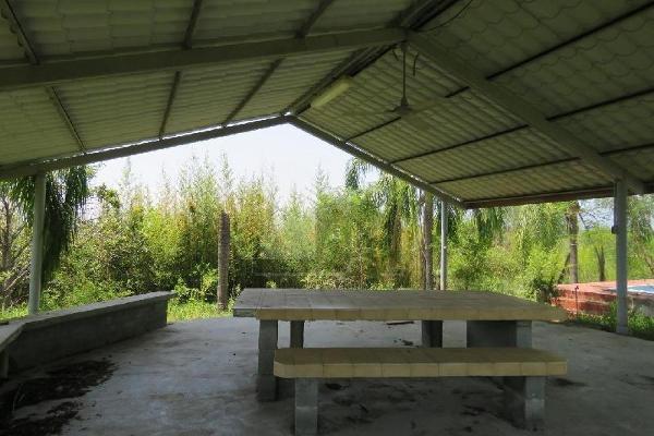 Foto de rancho en venta en calle sin nombre , san antonio, allende, nuevo león, 9130037 No. 04