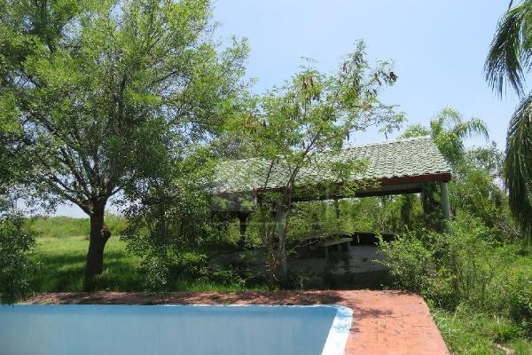 Foto de rancho en venta en calle sin nombre , san antonio, allende, nuevo león, 9130037 No. 05