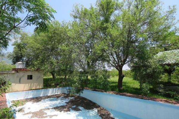 Foto de rancho en venta en calle sin nombre , san antonio, allende, nuevo león, 9130037 No. 06
