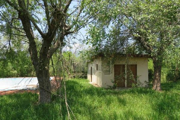 Foto de rancho en venta en calle sin nombre , san antonio, allende, nuevo león, 9130037 No. 08