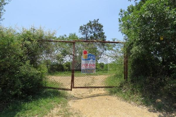 Foto de rancho en venta en calle sin nombre , san antonio, allende, nuevo león, 9130037 No. 09